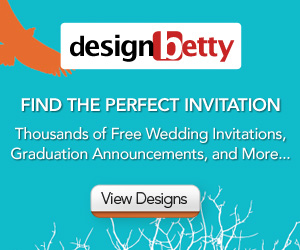 Free Wedding Invitations. DIY Wedding Invitations.