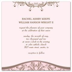 Free event invitation templates diy wedding invitations free announcement templates design betty stopboris Gallery