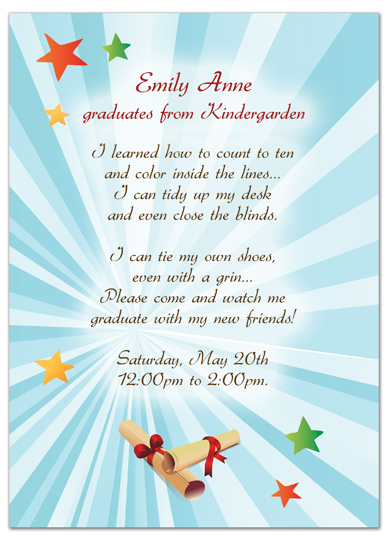 Walgreens Graduation Invitations with adorable invitation sample