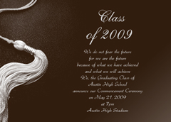 Free Graduation Invitations