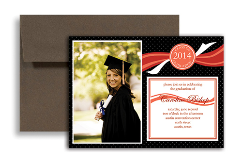 graduation invitations templates .
