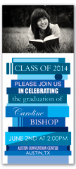 Photo Invitations Graduation Announcement Design