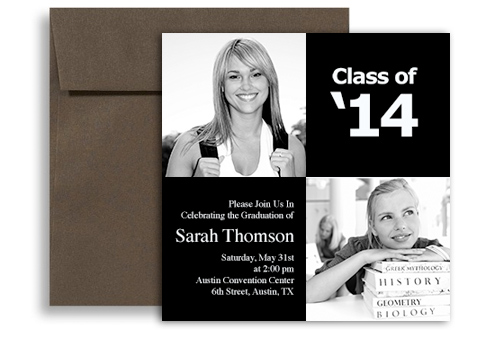 Free Graduation Invitations Templates 2011 – Graduation Invitations Templates 2011
