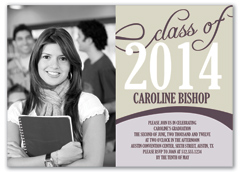 Download Printable Graduation Invitation Design