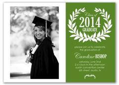 2019 Customizable Photo Graduation Invite