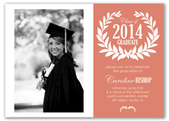 Photos Templates Graduation Party Invitation