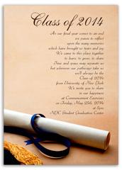printable graduation announcements