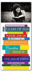 Photo Templates Printable Graduation Announcement