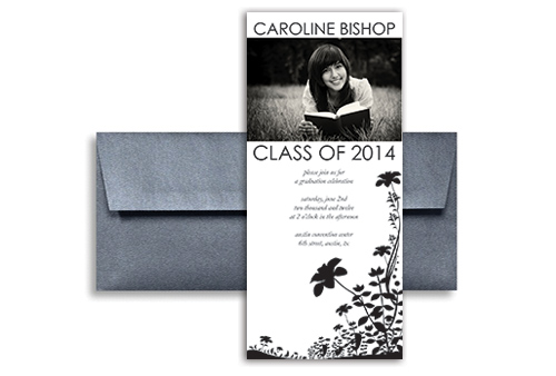 Free High School Graduation Announcements Templates