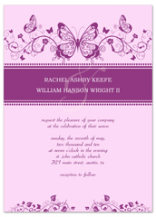 Cheap Custom Invitations with perfect invitation design