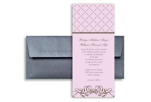 Low Cost Wedding Invitations is one of our best ideas you might choose for invitation design