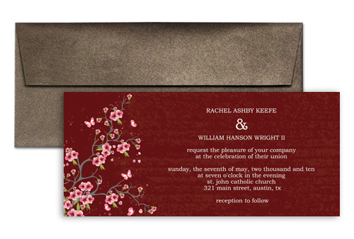 Chinese wedding invitation chinese wedding invitation and your new.