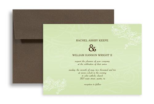 Wedding Invitation Wording Wedding Invitation Templates Simple