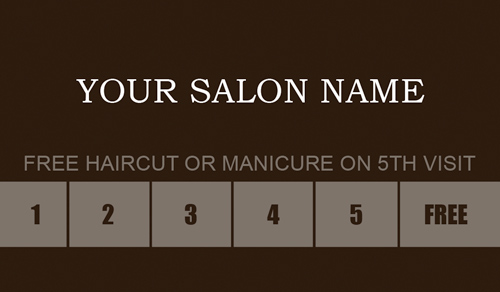 Hair Salon Marketing Plan Outline