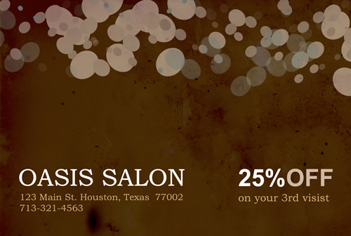 Hair Salon Marketing Plan