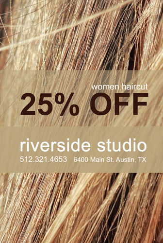 Aveda Marketing