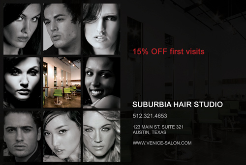 Salon Marketing Inc