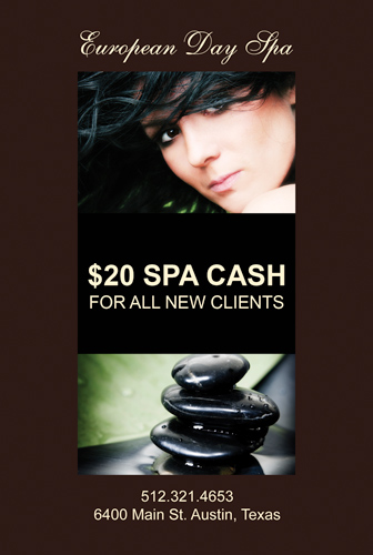 Free Salon Marketing Plan