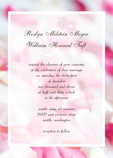 Mislays blog Wedding Invitation Cards Templates Simply flick