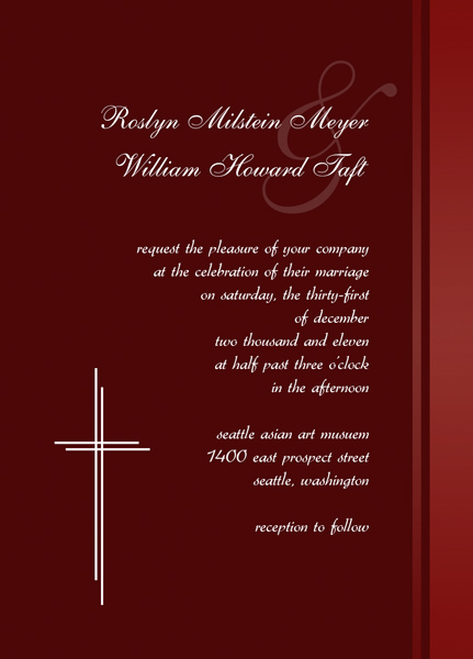 Traditional wedding invitations design your own cards traditional wedding invitations stopboris Gallery