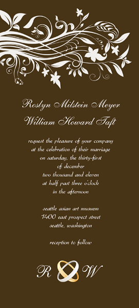 Wedding Invitation Templates Word – Start Creating Modern ...