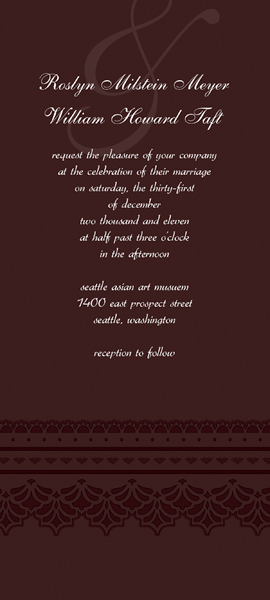 Wedding Anniversary Invitation Templates Make Modern Invites - Wedding invitation templates: wedding anniversary invitation templates