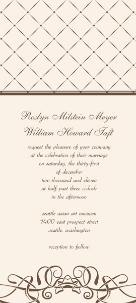 Wedding Invitations Designs