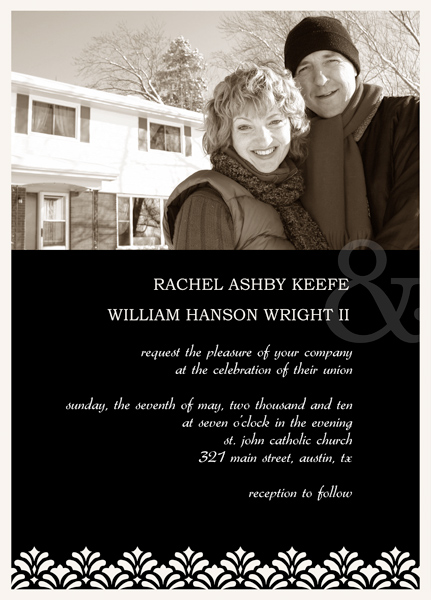 Flash Wedding Invitation Templates – Start Building Beautiful Cards